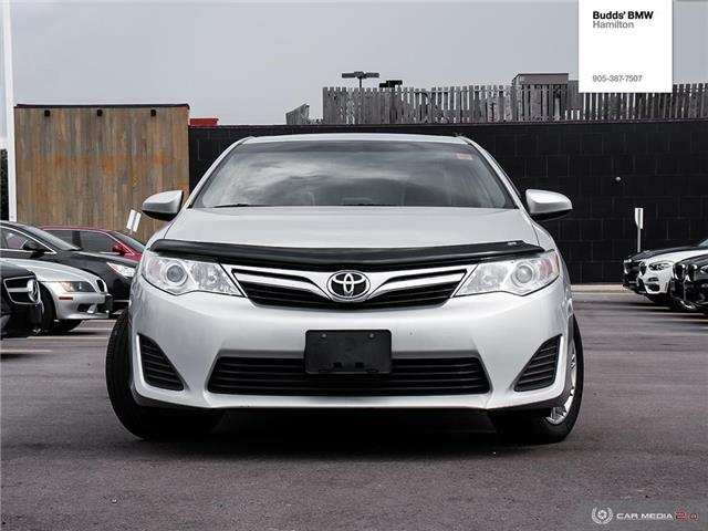 2014 Toyota Camry LE (Stk: B31091PB) in Hamilton - Image 2 of 27