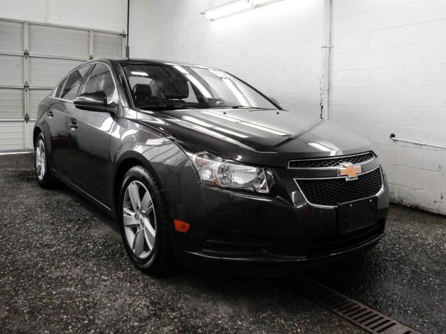 2014 Chevrolet Cruze DIESEL (Stk: Q9-62291) in Burnaby - Image 2 of 23