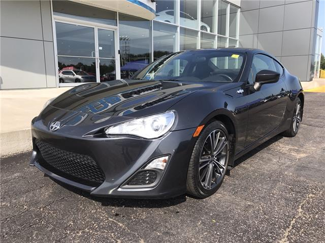 2016 Scion FR-S Base (Stk: 21807) in Pembroke - Image 2 of 8
