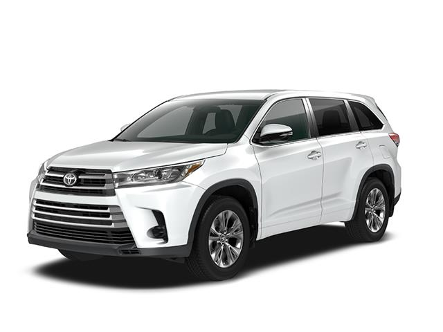 2019 Toyota Highlander LE (Stk: 19818) in Hamilton - Image 1 of 1