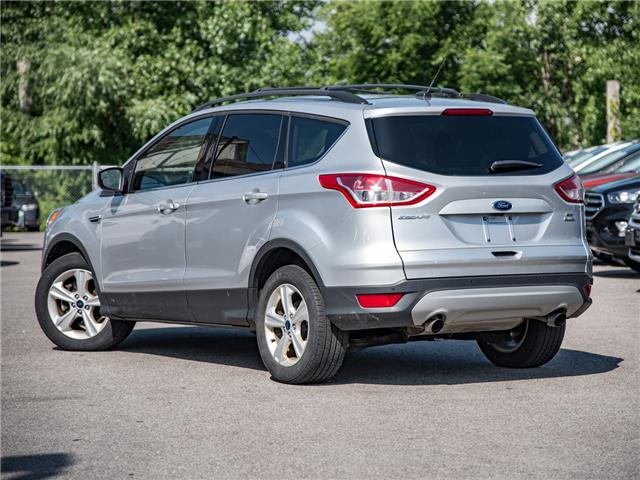 2016 Ford Escape SE (Stk: 19ED775T) in St. Catharines - Image 2 of 23