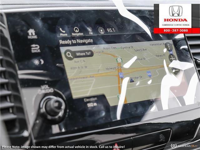 2019 Honda Passport Touring (Stk: 20004) in Cambridge - Image 19 of 24