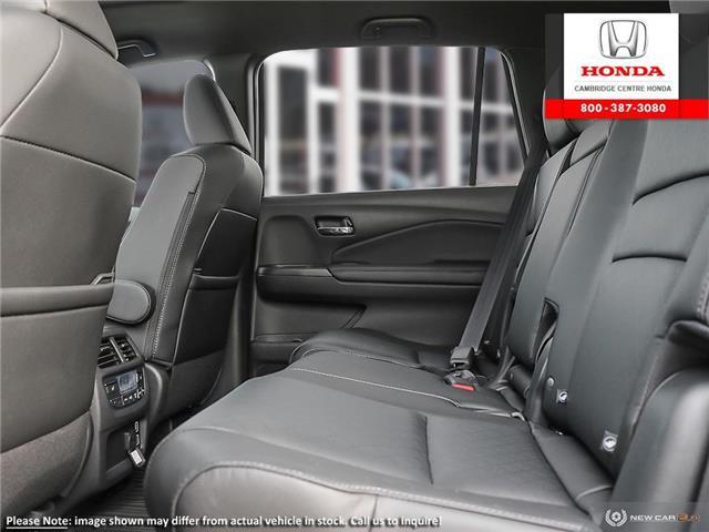 2019 Honda Passport Touring (Stk: 20004) in Cambridge - Image 22 of 24