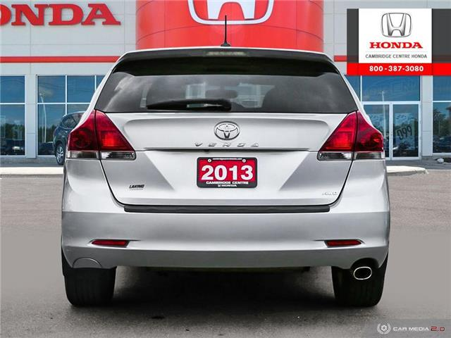 2013 Toyota Venza Base (Stk: 19940A) in Cambridge - Image 5 of 27
