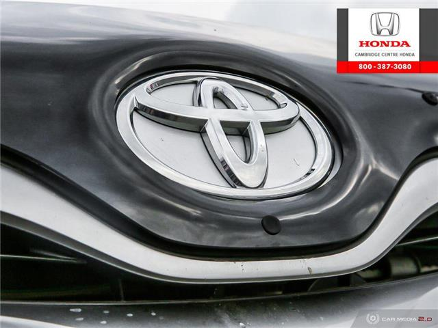 2013 Toyota Venza Base (Stk: 19940A) in Cambridge - Image 9 of 27