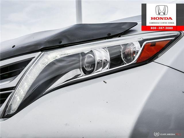 2013 Toyota Venza Base (Stk: 19940A) in Cambridge - Image 10 of 27