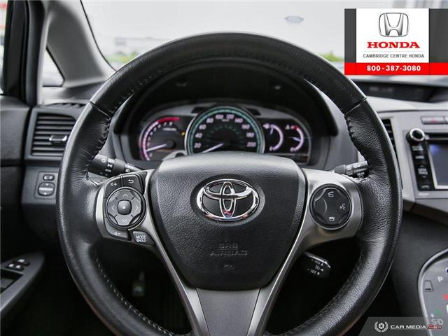 2013 Toyota Venza Base (Stk: 19940A) in Cambridge - Image 14 of 27