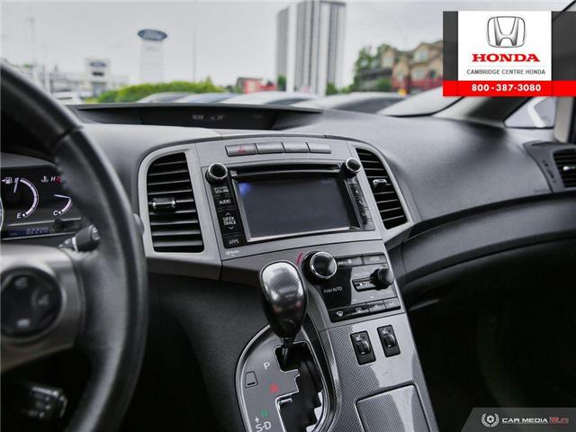 2013 Toyota Venza Base (Stk: 19940A) in Cambridge - Image 20 of 27