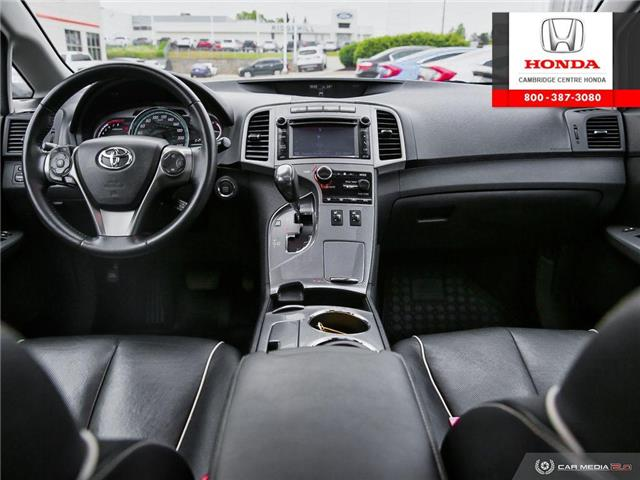 2013 Toyota Venza Base (Stk: 19940A) in Cambridge - Image 25 of 27