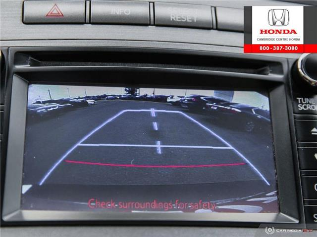 2013 Toyota Venza Base (Stk: 19940A) in Cambridge - Image 27 of 27