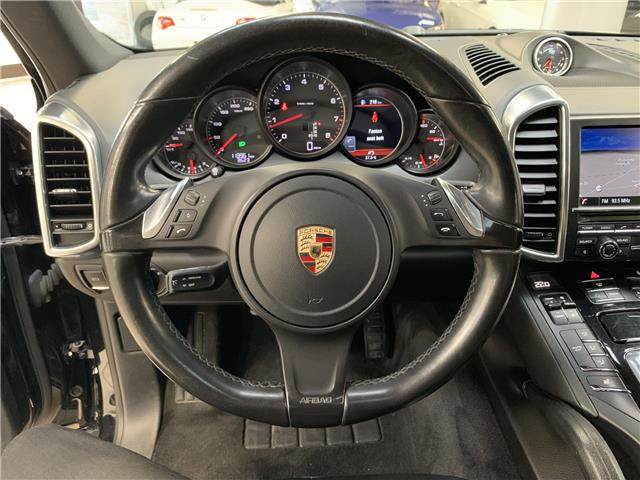 2013 Porsche Cayenne  (Stk: AP1907) in Vaughan - Image 15 of 20