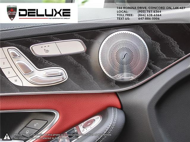 2015 Mercedes-Benz C-Class Base (Stk: D0616) in Concord - Image 19 of 28