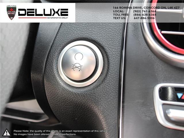 2015 Mercedes-Benz C-Class Base (Stk: D0616) in Concord - Image 23 of 28