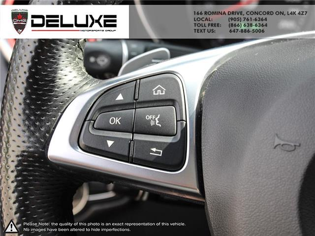 2015 Mercedes-Benz C-Class Base (Stk: D0616) in Concord - Image 25 of 28