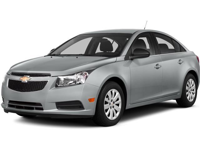 2014 Chevrolet Cruze 1LS 1G1PB5SH1E7200093 B2103 in Prince Albert