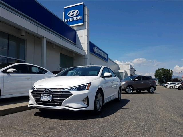 2020 Hyundai Elantra Preferred w/Sun & Safety Package (Stk: HA2-3959) in Chilliwack - Image 2 of 16