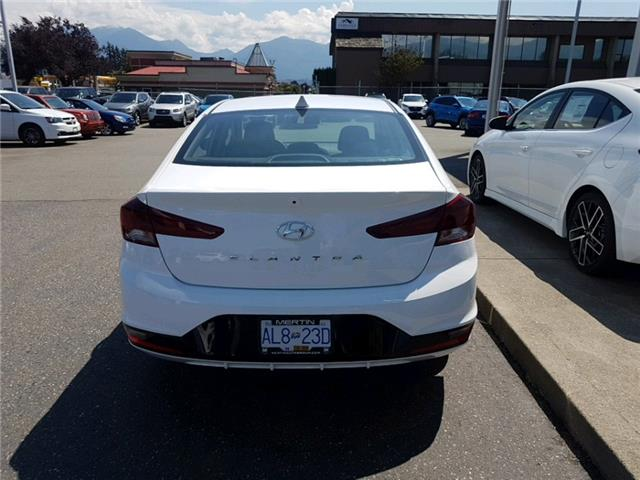 2020 Hyundai Elantra Preferred w/Sun & Safety Package (Stk: HA2-3959) in Chilliwack - Image 3 of 16