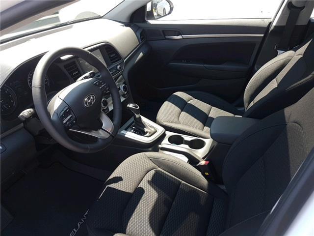 2020 Hyundai Elantra Preferred w/Sun & Safety Package (Stk: HA2-3959) in Chilliwack - Image 4 of 16