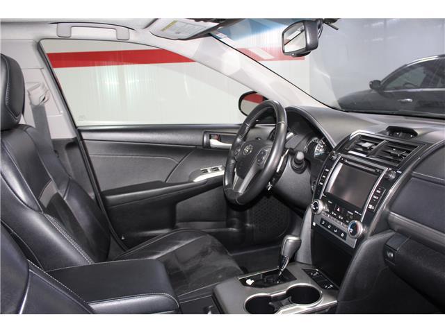 2014 Toyota Camry SE V6 (Stk: 298605S) in Markham - Image 18 of 27