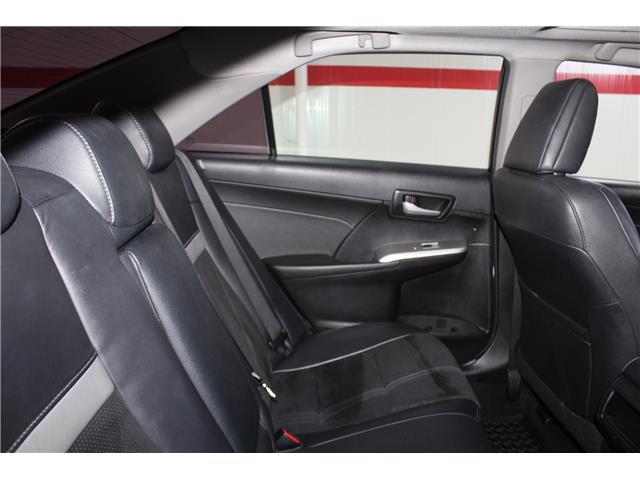 2014 Toyota Camry SE V6 (Stk: 298605S) in Markham - Image 22 of 27