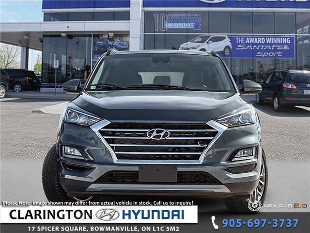 2019 Hyundai Tucson Luxury (Stk: 19499) in Clarington - Image 2 of 24