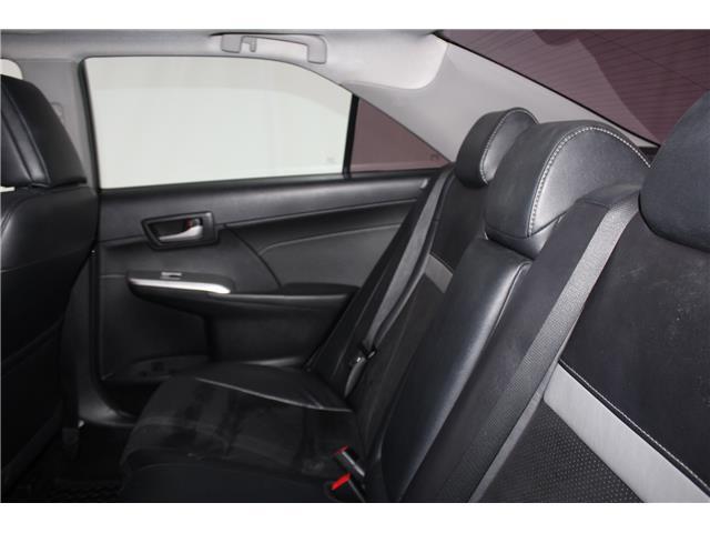 2014 Toyota Camry SE V6 (Stk: 298605S) in Markham - Image 21 of 27