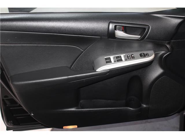 2014 Toyota Camry SE V6 (Stk: 298605S) in Markham - Image 5 of 27