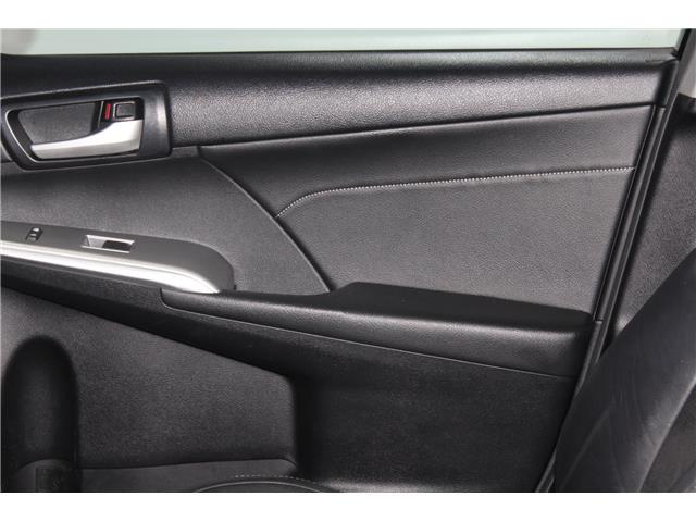 2014 Toyota Camry SE V6 (Stk: 298605S) in Markham - Image 17 of 27