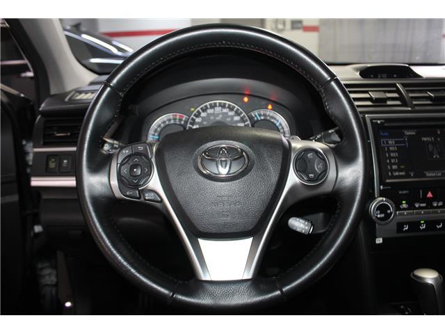2014 Toyota Camry SE V6 (Stk: 298605S) in Markham - Image 11 of 27