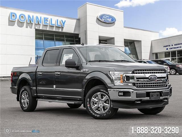 2019 Ford F-150 XLT (Stk: DS1082) in Ottawa - Image 1 of 28