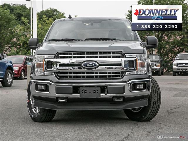 2019 Ford F-150 XLT (Stk: DS1082) in Ottawa - Image 2 of 28