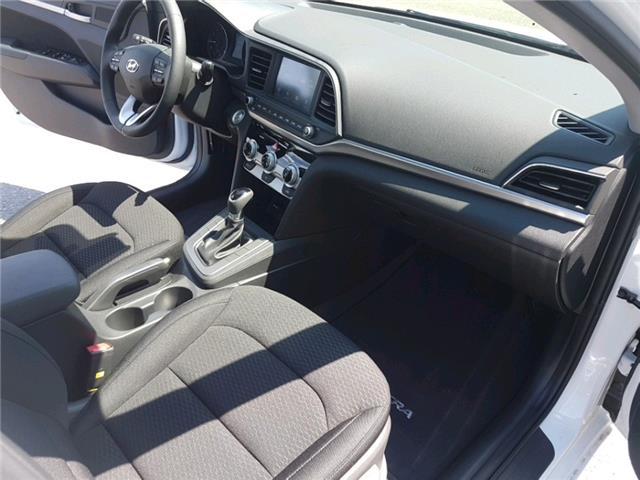 2020 Hyundai Elantra Preferred w/Sun & Safety Package (Stk: HA2-3959) in Chilliwack - Image 9 of 16