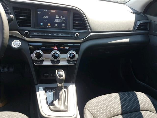 2020 Hyundai Elantra Preferred w/Sun & Safety Package (Stk: HA2-3959) in Chilliwack - Image 13 of 16