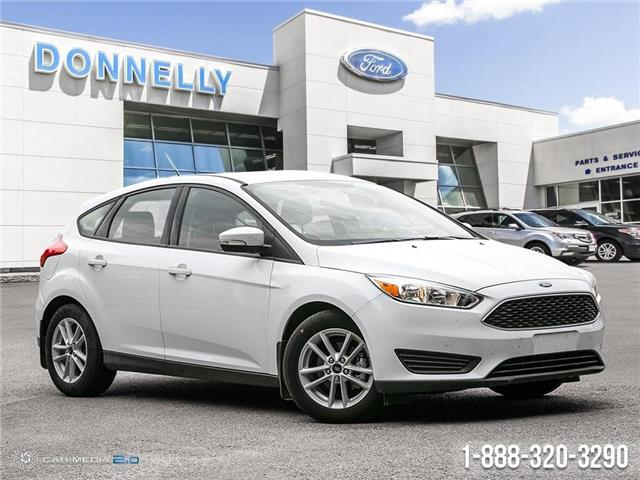 2018 Ford Focus SE (Stk: DR2253DT) in Ottawa - Image 1 of 29