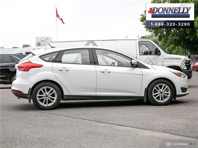 2018 Ford Focus SE (Stk: DR2253) in Ottawa - Image 3 of 29