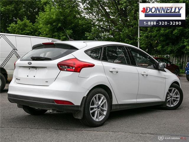 2018 Ford Focus SE (Stk: DR2253) in Ottawa - Image 4 of 29