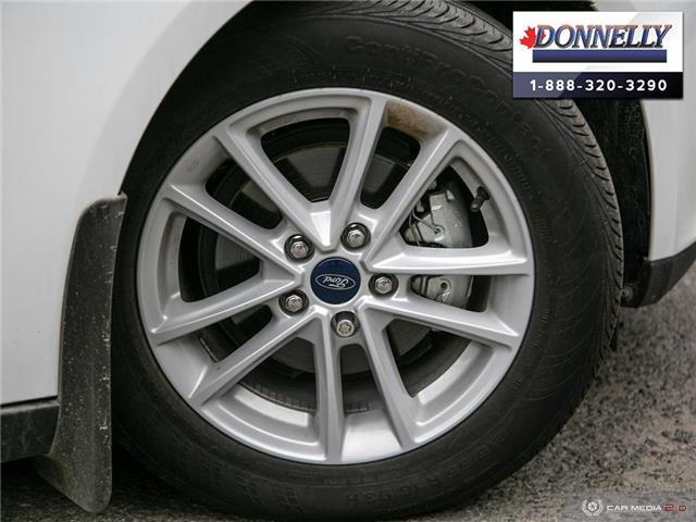 2018 Ford Focus SE (Stk: DR2253) in Ottawa - Image 6 of 29