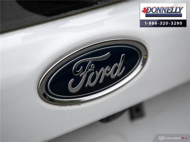 2018 Ford Focus SE (Stk: DR2253) in Ottawa - Image 9 of 29