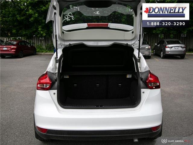 2018 Ford Focus SE (Stk: DR2253) in Ottawa - Image 11 of 29