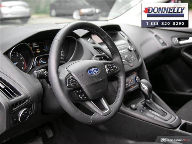 2018 Ford Focus SE (Stk: DR2253) in Ottawa - Image 13 of 29