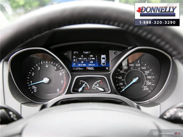 2018 Ford Focus SE (Stk: DR2253) in Ottawa - Image 15 of 29