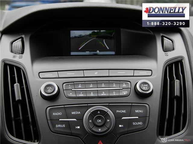 2018 Ford Focus SE (Stk: DR2253) in Ottawa - Image 21 of 29