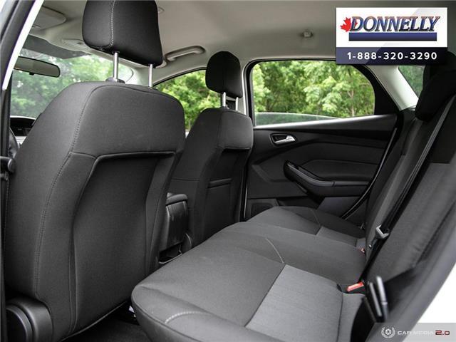 2018 Ford Focus SE (Stk: DR2253) in Ottawa - Image 24 of 29