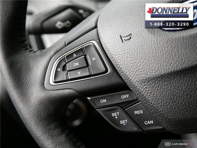 2018 Ford Focus SE (Stk: DR2253) in Ottawa - Image 26 of 29