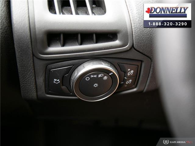 2018 Ford Focus SE (Stk: DR2253) in Ottawa - Image 29 of 29