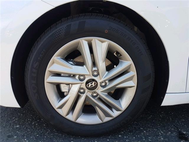 2020 Hyundai Elantra Preferred w/Sun & Safety Package (Stk: HA2-3959) in Chilliwack - Image 16 of 16