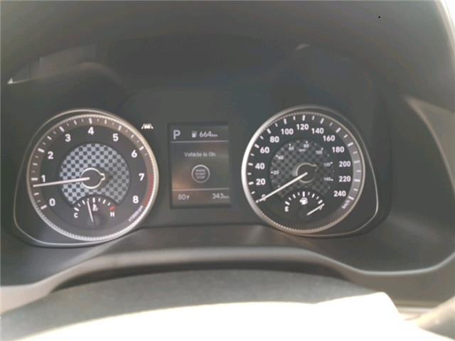 2020 Hyundai Elantra Preferred w/Sun & Safety Package (Stk: HA2-3959) in Chilliwack - Image 14 of 16