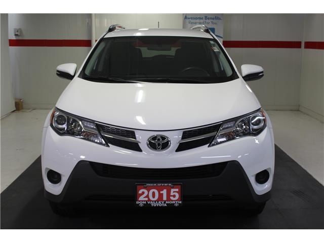 2015 Toyota RAV4 LE (Stk: 298749S) in Markham - Image 3 of 24