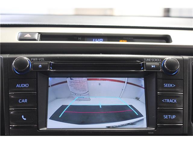 2015 Toyota RAV4 LE (Stk: 298749S) in Markham - Image 12 of 24