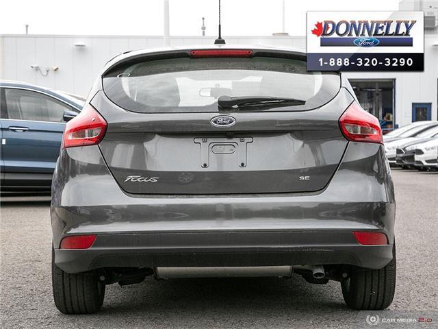 2018 Ford Focus SE (Stk: DR2248) in Ottawa - Image 5 of 29